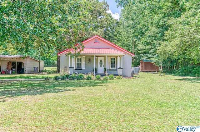14161 County Road 47, Florence, AL 35634 (MLS #1146124) :: Legend Realty