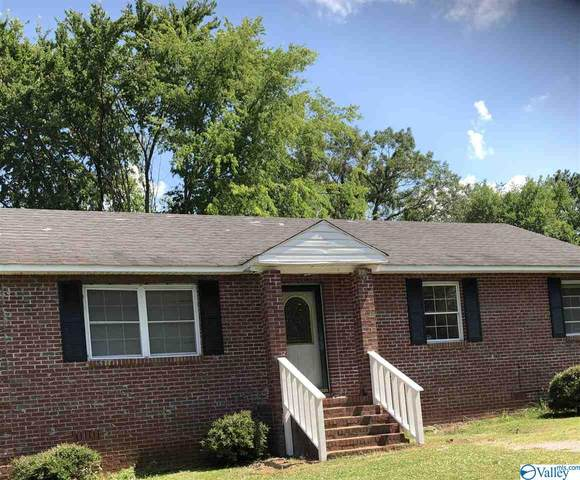 310 Pension Row, Madison, AL 35758 (MLS #1146216) :: Coldwell Banker of the Valley