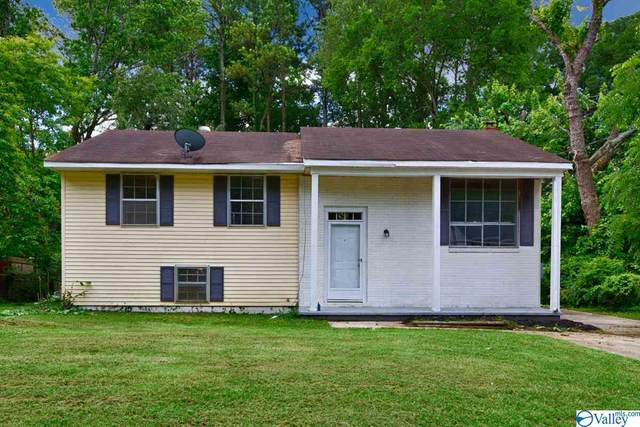 413 N Edgemont Circle, Huntsville, AL 35811 (MLS #1146226) :: Amanda Howard Sotheby's International Realty