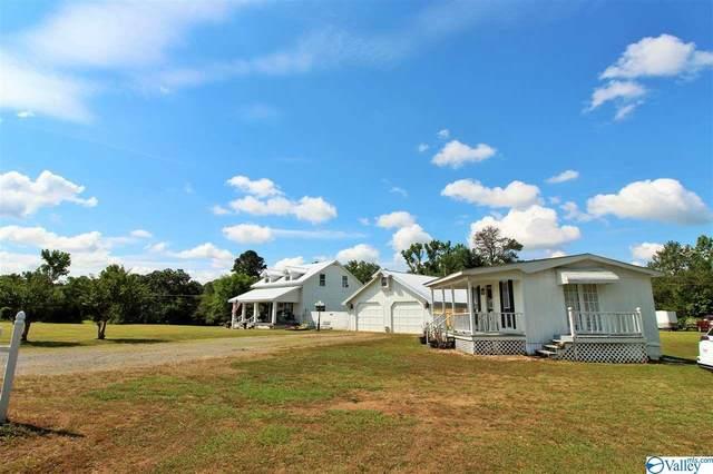 14435 County Road 72, Grove Oak, AL 35975 (MLS #1146248) :: RE/MAX Unlimited
