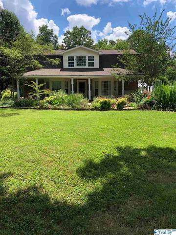 290 South Main Street, Boaz, AL 35956 (MLS #1146254) :: Legend Realty