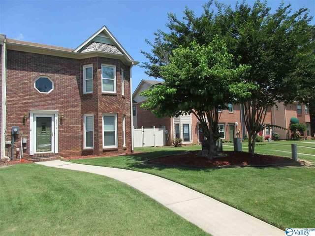 2310 SW Williamsburg Court, Decatur, AL 35601 (MLS #1146262) :: Amanda Howard Sotheby's International Realty