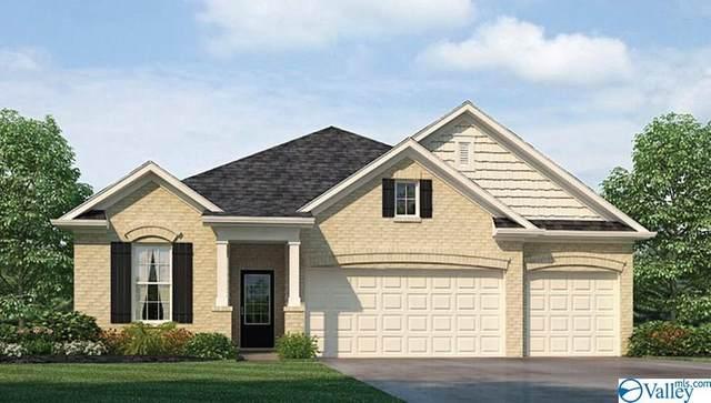 213 Tobin Lane, Hazel Green, AL 35750 (MLS #1146310) :: Revolved Realty Madison