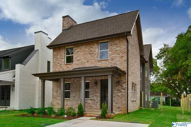 2907 8TH AVENUE, Huntsville, AL 35805 (MLS #1146342) :: MarMac Real Estate