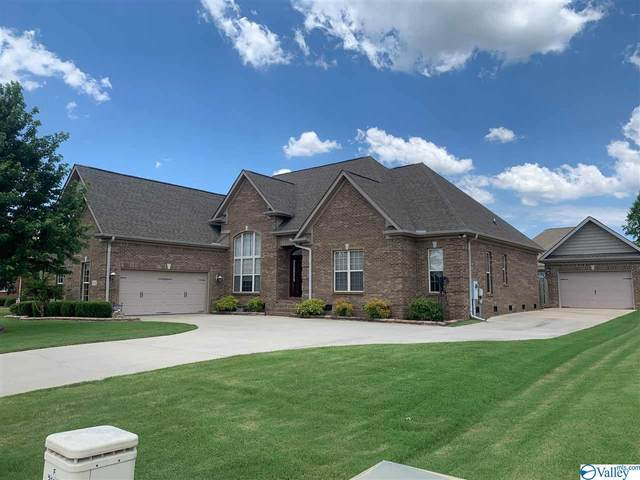 25833 Cobblestone Lane, Athens, AL 35613 (MLS #1146397) :: Revolved Realty Madison