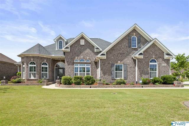 120 Thorn Creek Drive, Harvest, AL 35749 (MLS #1146473) :: Rebecca Lowrey Group