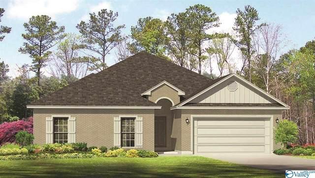 1836 SE Magnolia Lane, Cullman, AL 35055 (MLS #1146482) :: Capstone Realty