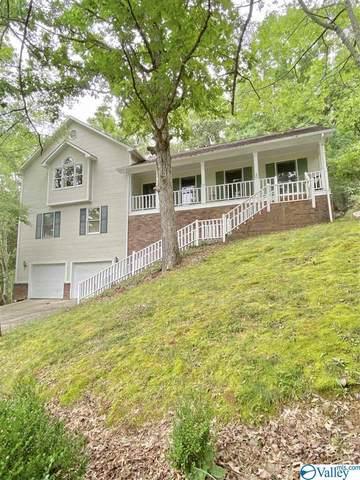 1307 Joshua Drive, Huntsville, AL 35803 (MLS #1146489) :: RE/MAX Unlimited