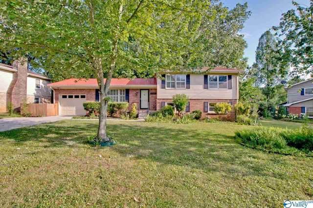 303 Rosemont Road, Huntsville, AL 35803 (MLS #1146491) :: RE/MAX Unlimited