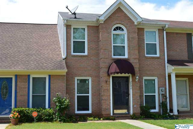 2406 Brookline Court, Decatur, AL 35603 (MLS #1146496) :: Amanda Howard Sotheby's International Realty