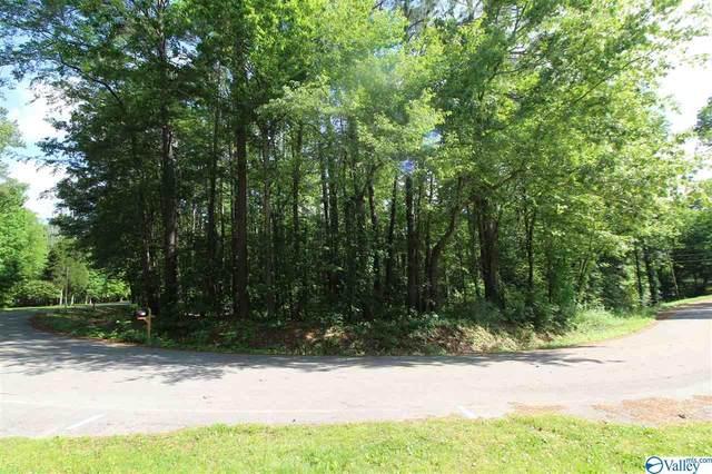 301 Jennifer Circle, Rogersville, AL 35652 (MLS #1146540) :: Capstone Realty