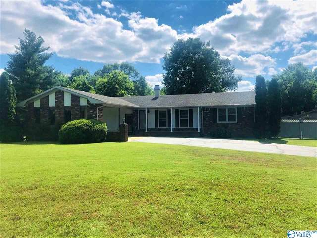 101 Simmons Circle, Fayetteville, TN 37334 (MLS #1146575) :: Capstone Realty