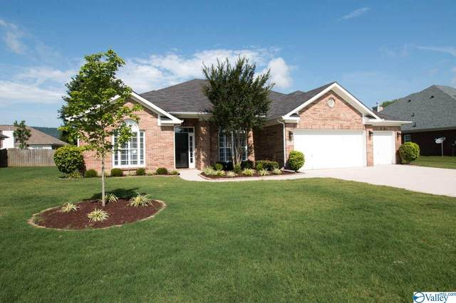 7004 Eagle Park Circle, Owens Cross Roads, AL 35763 (MLS #1146600) :: Coldwell Banker of the Valley