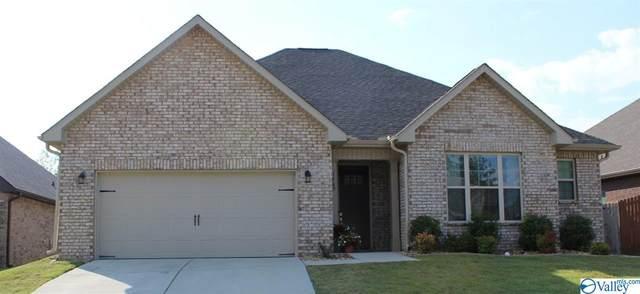 1469 Stonewater Drive, Cullman, AL 35055 (MLS #1146638) :: Capstone Realty