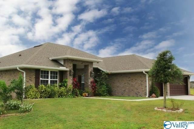105 Manor Hill Circle, Huntsville, AL 35806 (MLS #1146700) :: Capstone Realty