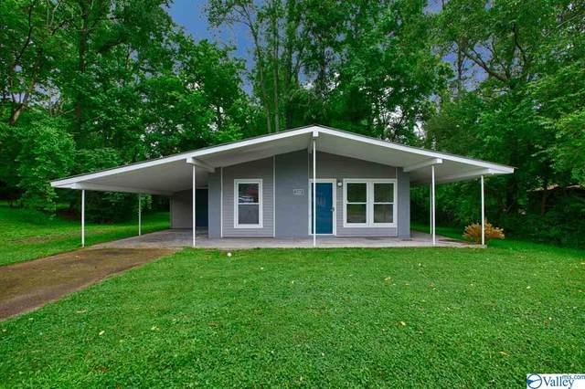 2215 Norwood Drive, Huntsville, AL 35810 (MLS #1146766) :: Capstone Realty