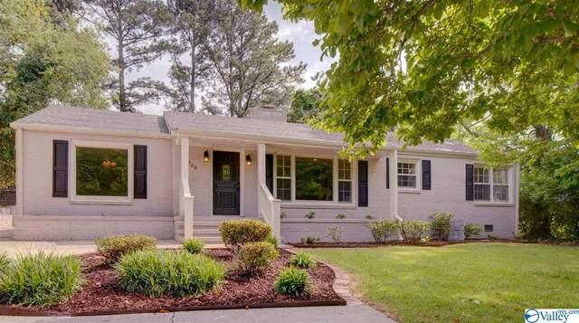 1008 Big Cove Road, Huntsville, AL 35805 (MLS #1146812) :: Capstone Realty