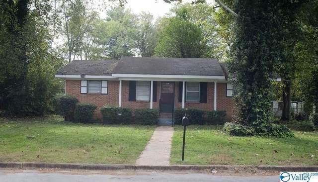 3035 Love Avenue, Huntsville, AL 35816 (MLS #1146820) :: Amanda Howard Sotheby's International Realty