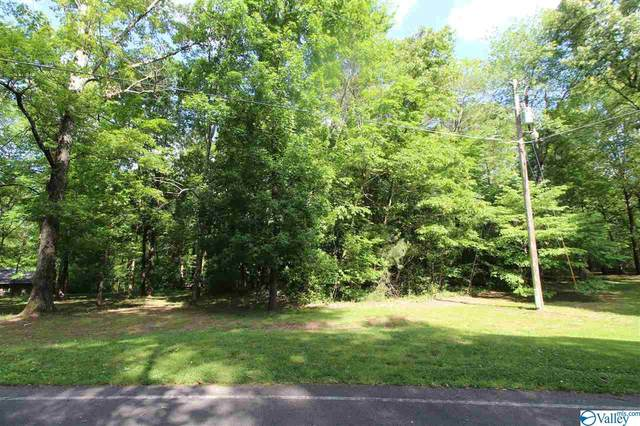 134 Jennifer Circle, Rogersville, AL 35652 (MLS #1146840) :: Capstone Realty