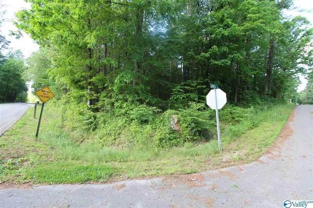 49 Jennifer Circle, Rogersville, AL 35652 (MLS #1146841) :: Capstone Realty