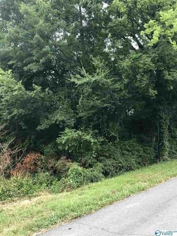 0 Hillwood Drive, Guntersville, AL 35976 (MLS #1146847) :: MarMac Real Estate