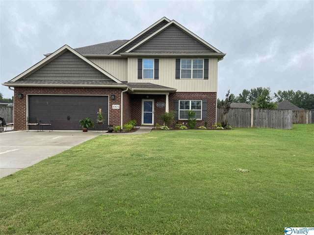 1003 NE Emerald  Way, Hartselle, AL 35640 (MLS #1146889) :: MarMac Real Estate