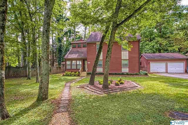 7810 Double Tree Drive, Huntsville, AL 35802 (MLS #1146904) :: RE/MAX Unlimited