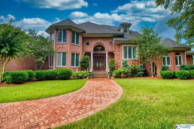 1501 Signal Point Road, Guntersville, AL 35976 (MLS #1146930) :: MarMac Real Estate