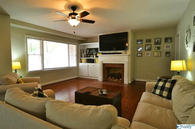 601 Norwood Street, Albertville, AL 35950 (MLS #1146932) :: Amanda Howard Sotheby's International Realty