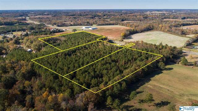 29800 Us Highway 72, Madison, AL 35756 (MLS #1146942) :: Legend Realty