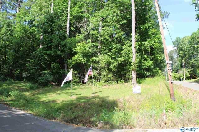 301 Sharon Drive, Rogersville, AL 35652 (MLS #1146945) :: Capstone Realty
