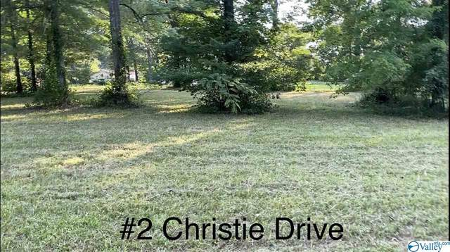 02 Christie Drive, Toney, AL 35773 (MLS #1146964) :: Coldwell Banker of the Valley
