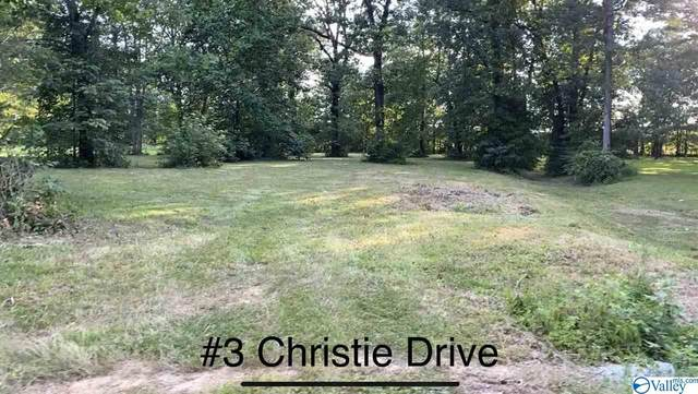 03 Christie Drive, Toney, AL 35773 (MLS #1146965) :: Coldwell Banker of the Valley