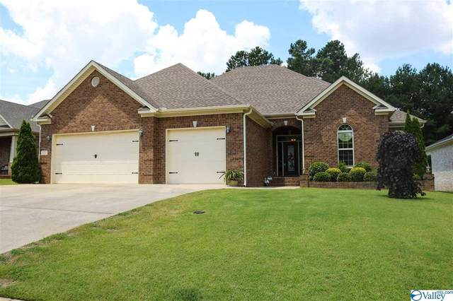 137 Huntsmen Lane, Harvest, AL 35749 (MLS #1146982) :: Legend Realty