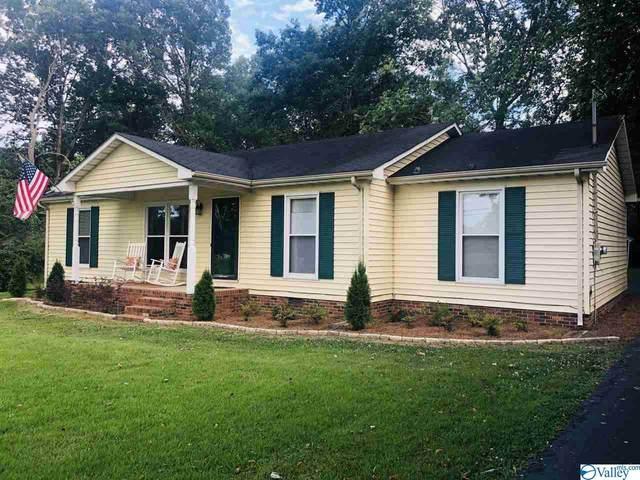 125 Lincoln Road, Fayetteville, TN 37334 (MLS #1146983) :: Capstone Realty