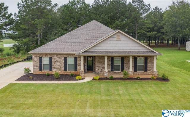 305 Dinner Tree Square, Huntsville, AL 35811 (MLS #1146988) :: Amanda Howard Sotheby's International Realty
