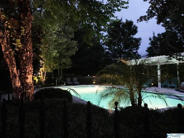 2603 Treyburne Lane, Hampton Cove, AL 35763 (MLS #1147047) :: Revolved Realty Madison