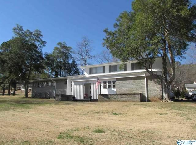 2408 Alabama Avenue, Fort Payne, AL 35967 (MLS #1147053) :: Capstone Realty