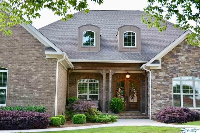 4 Knotting Hill Drive, Fayetteville, AL 37334 (MLS #1147056) :: RE/MAX Distinctive | Lowrey Team
