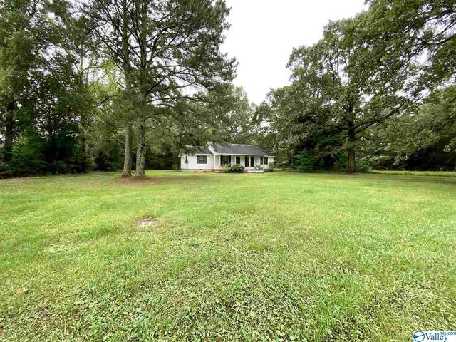 436 County Road 170, Moulton, AL 35650 (MLS #1147125) :: Legend Realty