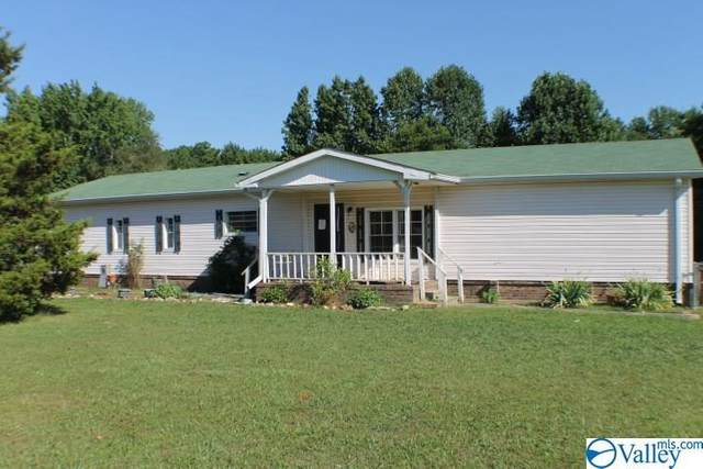 20385 Lasso Circle, Toney, AL 35773 (MLS #1147126) :: Coldwell Banker of the Valley