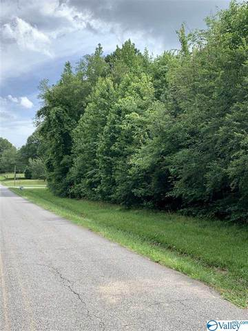 0 10TH AVENUE, Arab, AL 35016 (MLS #1147136) :: The Pugh Group RE/MAX Alliance