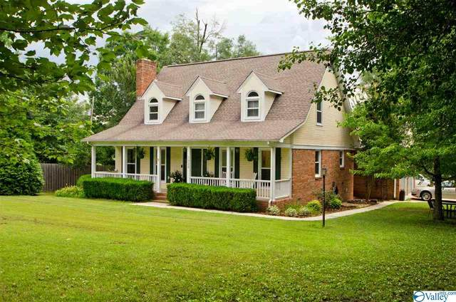 3928 S South Chapel Hill Road, Decatur, AL 35603 (MLS #1147166) :: Coldwell Banker of the Valley