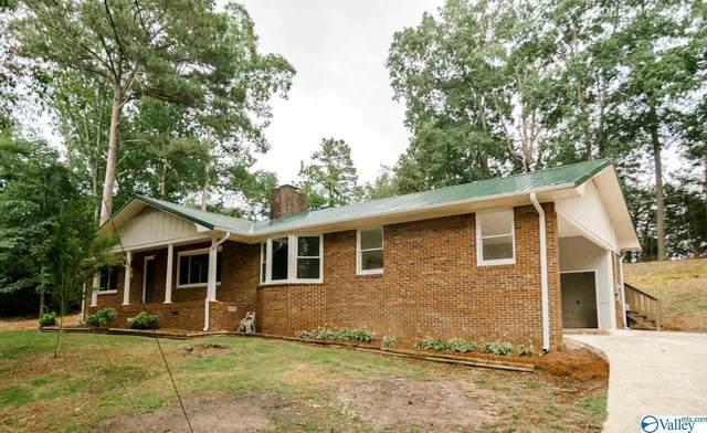 78 Greer Lane, Albertville, AL 35951 (MLS #1147205) :: Amanda Howard Sotheby's International Realty