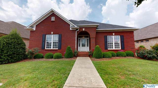 16791 Gardenview Lane, Athens, AL 35613 (MLS #1147216) :: Amanda Howard Sotheby's International Realty