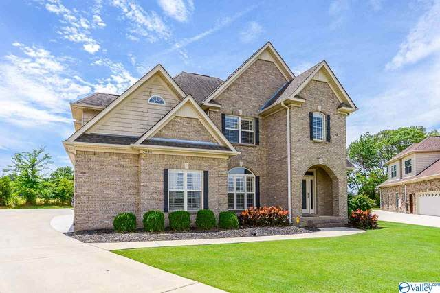 2035 Sarah Lane, Decatur, AL 35603 (MLS #1147221) :: Coldwell Banker of the Valley