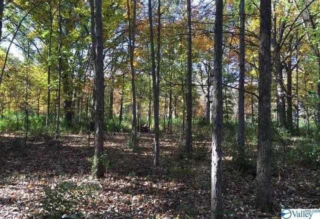 0 Rivermont Bend, Somerville, AL 35670 (MLS #1147227) :: RE/MAX Distinctive | Lowrey Team
