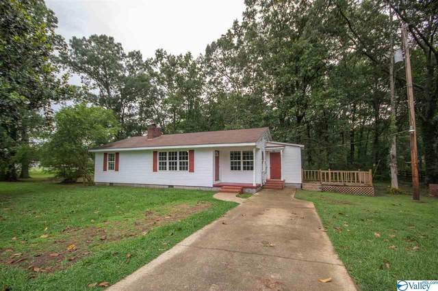 21567 Bean Road West, Athens, AL 35614 (MLS #1147229) :: Coldwell Banker of the Valley