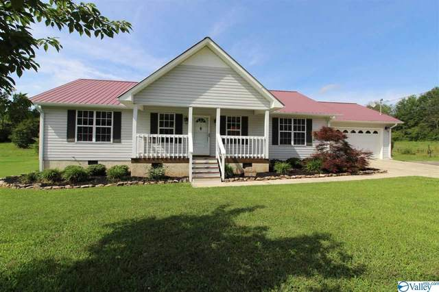 71 Clyde Circle, Guntersville, AL 35976 (MLS #1147238) :: Coldwell Banker of the Valley