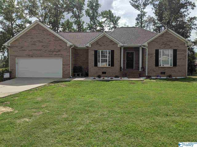 309 Dogwood Drive, Boaz, AL 35957 (MLS #1147254) :: Legend Realty